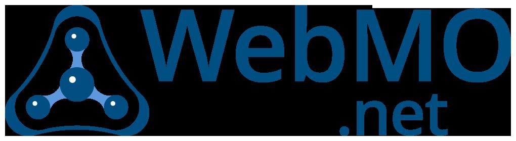 WebMO